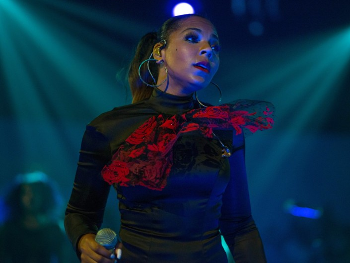 Ashanti – Houston Arena Theatre