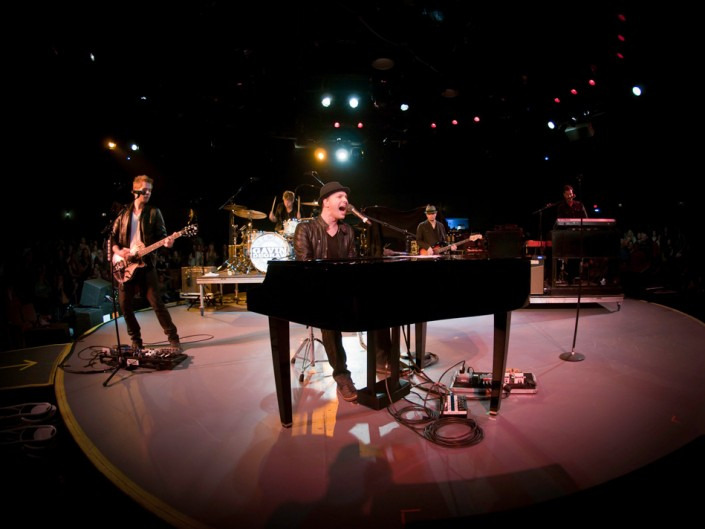 Gavin Degraw & David Cook