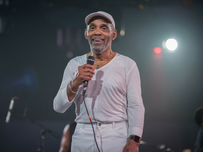 Maze – Featuring Frankie Beverly